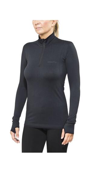 Craft Active Comfort Ondergoed bovenlijf Dames zwart